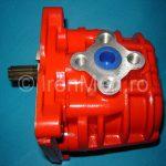 Pompe hidraulice hydrosila