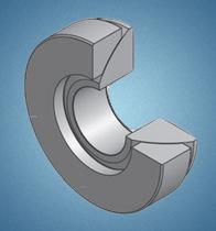 Articulatii Sferice Hidraulice GX-T
