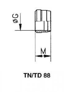 schita inel taietor TN88