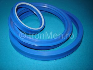 Garnituri hidraulice pentru tija tip TTI